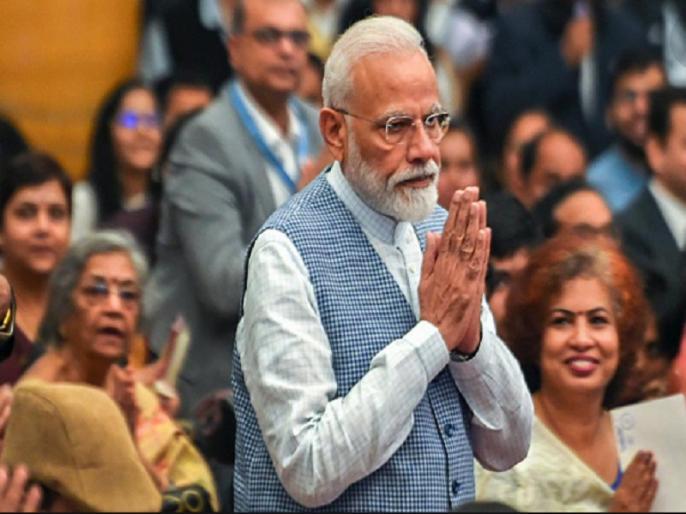 PM Narendra Modi on Doctors' Day says India salutes our doctors covid-19   डॉक्टर्स डे पर बोले पीएम मोदी, देश आपको सलाम करता है, स्वास्थ्यकर्मियों के लिए शेयर किया ये खास वीडियो