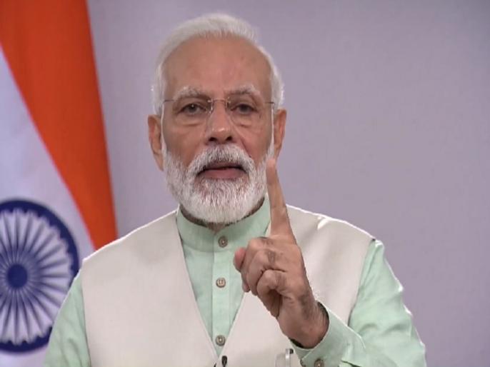 BJP president JP Nadda asked party workers to convey the message of PM Modi | पीएम मोदी की '9 बजे 9 मिनट' की अपील पर जेपी नड्डा से लेकर अमित शाह ने किया ट्वीट, जानें किसने क्या कहा