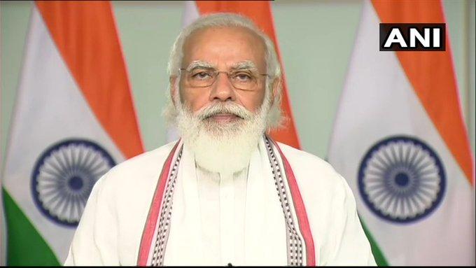 Direct Benefit Transfer pm narendra modipoor 100% benefits govt schemes corruption punished | पीएम मोदी बोले- 'वंशवादी भ्रष्टाचार' ने दीमक की तरह देश को खोखला किया,DBT से गरीबों को 100 प्रतिशत लाभ