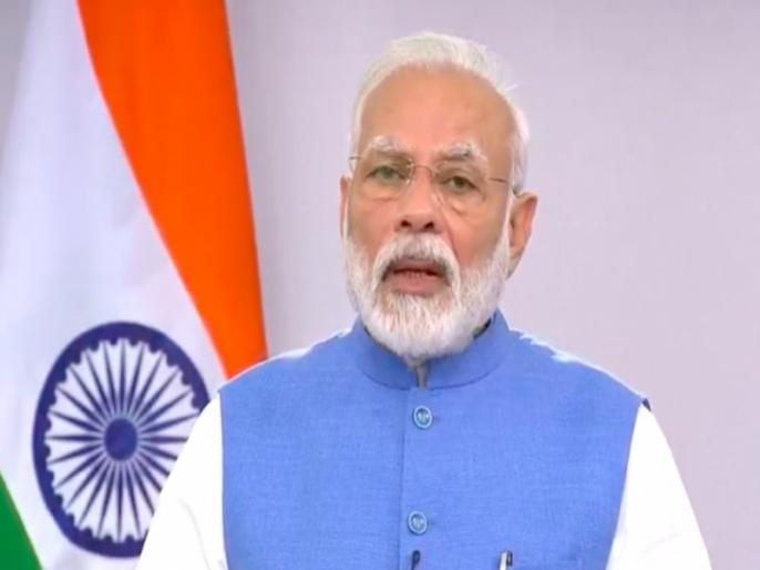 Record people watched PM Narendra Modi address on coronavirus lockdown-2 said BARC | लॉकडाउन 2.0 पर पीएम नरेंद्र मोदी के संबोधन को 20.3 करोड़ लोगों ने देखा, टूटा पिछला रिकॉर्ड