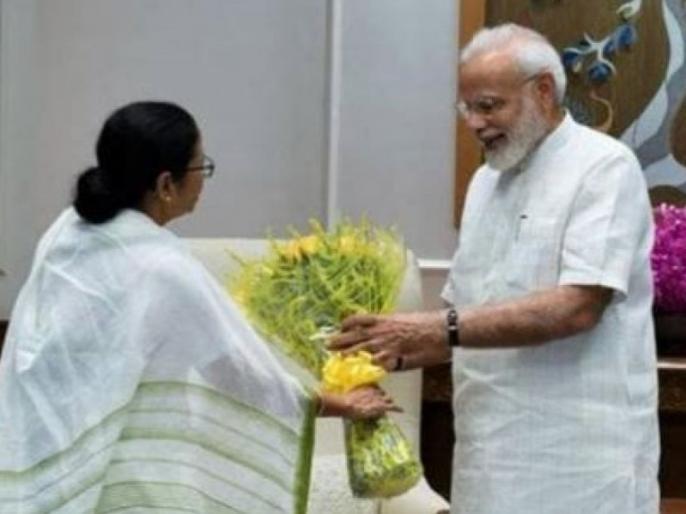 Mamata's meeting with PM Modi, Amit Shah leads to speculation if she has softened her stand | मोदी, शाह से मुलाकात: क्या मामता ने अपना रूख नरम किया?