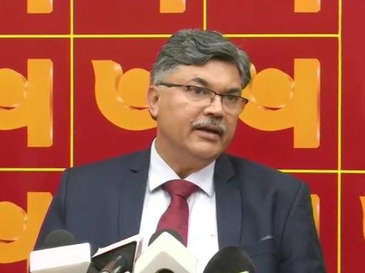 PNB fraud case: MD Sunil mehta live | पंजाब नेशनल बैंक घोटाले पर एमडी सुनील मेहता आए सामने, कहा-'हम ही जांच एजेंसी के पास गए, गलत नहीं होने देंगे'