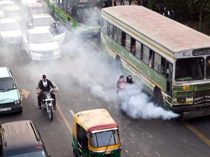 Delhi cabinet takes big step for anti-pollution campaigns, approves spending of Rs 36 crore | दिल्ली कैबिनेट ने प्रदूषण रोधी अभियानों के लिए उठाया बड़ा कदम, 36 करोड़ रुपये खर्च करने को दी मंजूरी