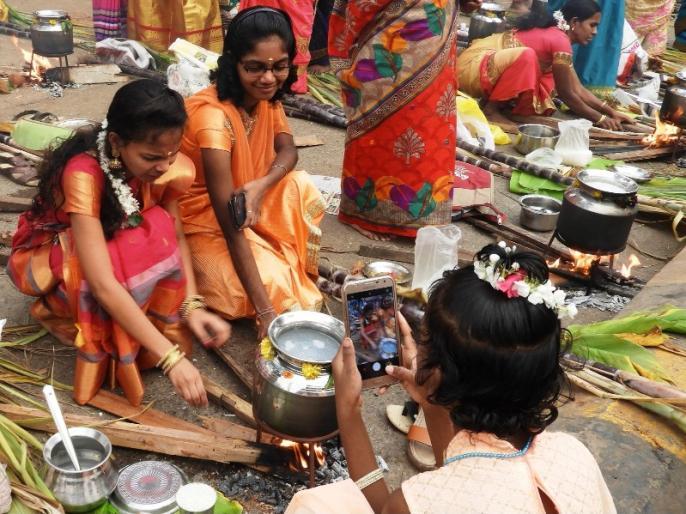 Happy Pongal 2020, dates in Tamilnadu, significance, history, rituals and shubh Muhurat | Happy Pongal 2020: पोंगल मनाने के पीछे क्या कहानी और क्या होता है इस शब्द का मतलब, जानें इसके बारे में सबकुछ