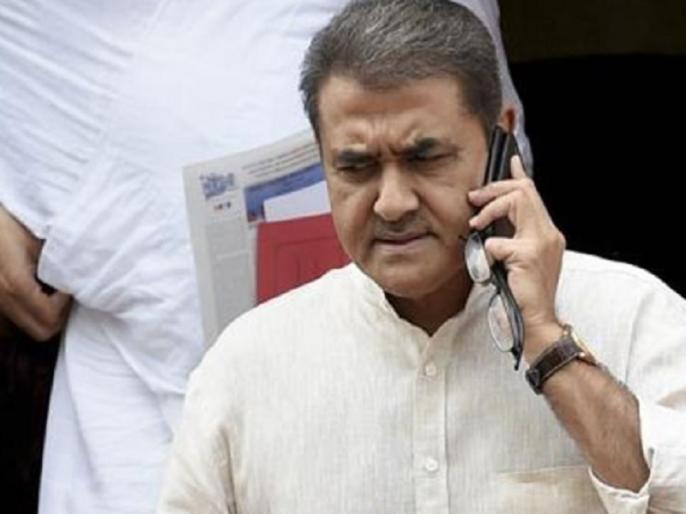 Praful Patel, appearing before the ED on the second day, inquired nine hours   दूसरे दिन ईडी के समक्ष पेश हुए प्रफुल्ल पटेल, नौ घंटे तक हुयी पूछताछ
