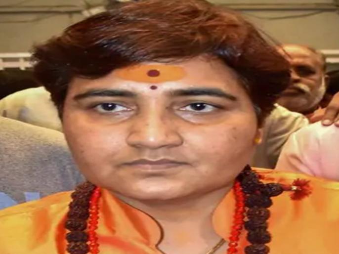 Special NIA court in Mumbai has rejected Pragya Thakur's application for permanent exemption from attending the court once a week | स्पेशल NIA कोर्ट से प्रज्ञा ठाकुर को नहीं मिली राहत, हाजिर होने से स्थायी छूट देने की मांग करने वाली याचिका