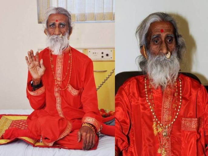 Yogi Prahlad Jani alias Chunriwala Mataji, died at the age of 90 | नहीं रहे योगी प्रह्लाद जानी उर्फ चुनरीवाला माताजी, 90 साल की उम्र में हुआ निधन