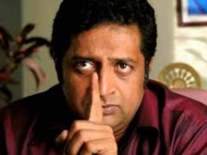BS Yeddyurappa becomes CM in Karnataka, Prakash Raj says the game is open now | कर्नाटक में राजनीतिक घमासान के बीच येदियुरप्पा बने CM, प्रकाश राज बोले- खेल अभी शुरू हुआ है