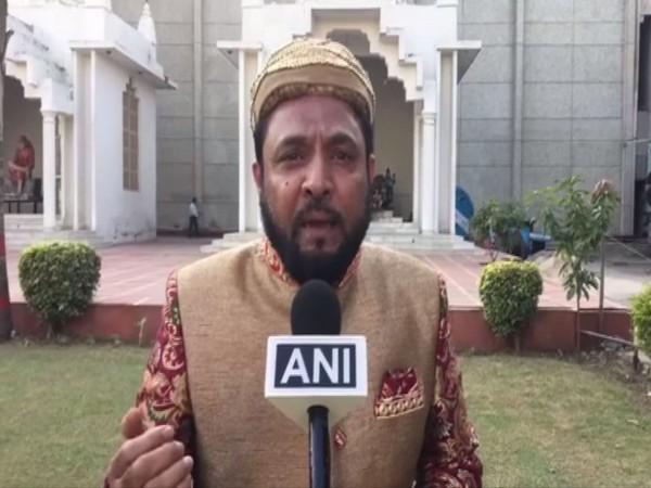Ayodhya Verdict: Muslims should join Hindus for Ram Temple construction says Prince Yakub   Ayodhya Verdict: मंदिर निर्माण के लिए सोने की ईंट देंगे प्रिंस याकूब, मुसलमानों से की हिंदुओं के साथ आने की अपील