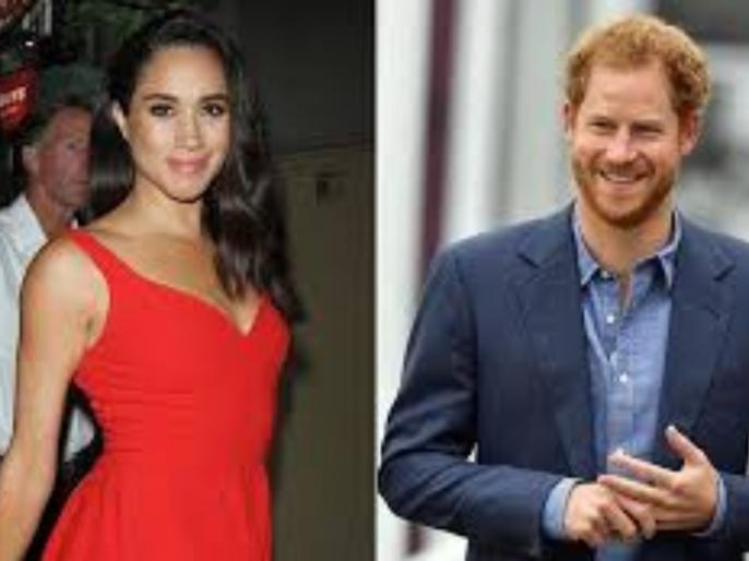 Britain's Prince Harry and his wife Megan will leave royal titles | शाही उपाधियां छोड़ेंगे ब्रिटेन के प्रिंस हैरी और उनकी पत्नी मेगन