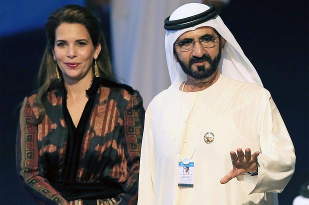 Dubai ruler's wife Princess Haya 'paid Brit bodyguard lover £1.2m keep affair quietshowered him with gifts | दुबई के शासक की राजकुमारी पत्नी का अपने बॉडीगार्ड से था रिश्ता,मुंह बंद रखने के लिए लुटाई करोड़ों की रकम