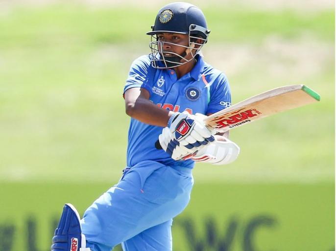 Fit-again Prithvi Shaw set to join India A squad in New Zealand | टीम इंडिया के लिए खुशखबरी, फिट हुए पृथ्वी शॉ, न्यूजीलैंड दौरे पर भारत ए टीम से जुड़ेंगे