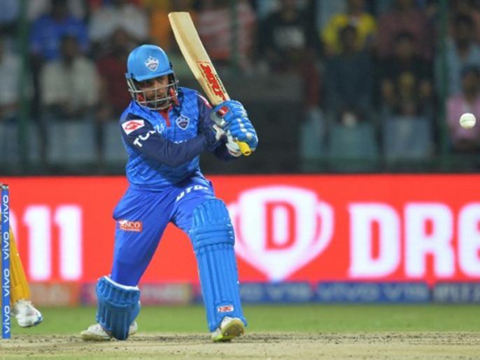 Learnt a lot about mental aspect of the game from Ricky Ponting, Sourav Ganguly, says Prithvi Shaw | युवा बल्लेबाज पृथ्वी शॉ का बयान, 'रिकी पॉन्टिंग और सौरव गांगुली से मानसिक पहलू के बारे में काफी कुछ सीखा'