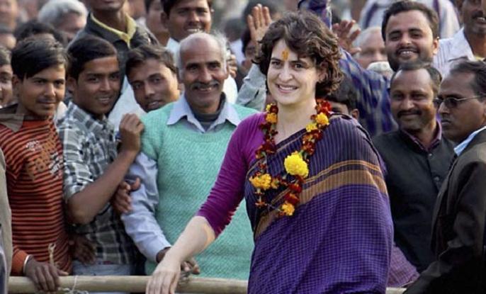 BJP leader Mohsin Raza says Priyanka Gandhi is 'Siberian bird', Ayodhya campaign a 'picnic' | योगी के मंत्री मोहसिन रजा ने प्रियंका गांधी को बताया साइबेरियन पक्षी, बोले- 'बाबर की याद में जा रही हैं अयोध्या'