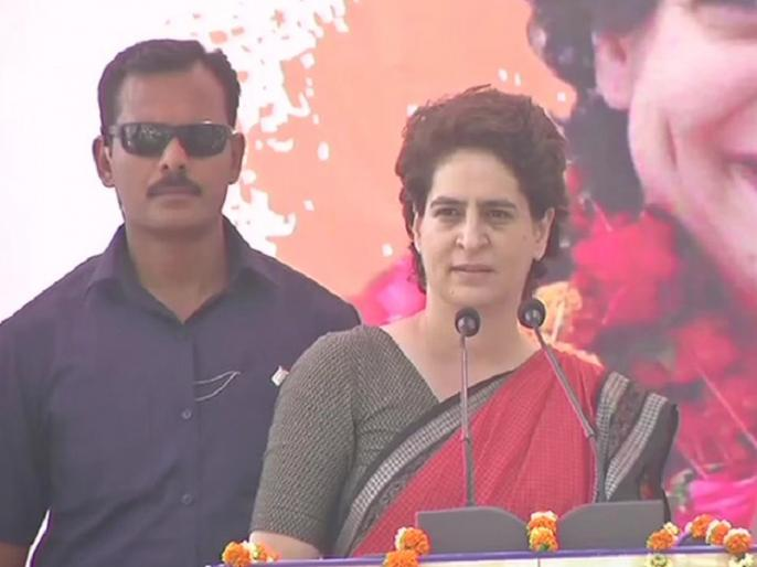 Priyanka Gandhi asked to vacate her Lodhi Estate Bunglow By August 1 | प्रियंका गांधी को खाली करना होगा सरकारी बंगला, 1 महीने का दिया गया समय