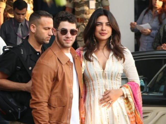Nick Jonas says about his future with Priyanka Chopra and kids | वाइफ प्रियंका चोपड़ा और होने वाले बच्चों को लेकर निक जोनस ने कही ये बात