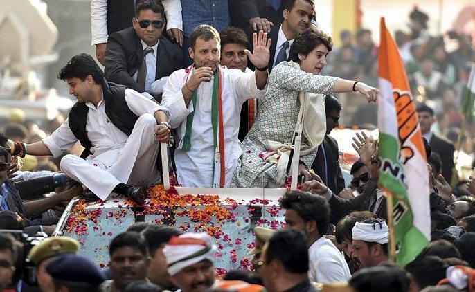 Priyanka Gandhi will be a game changer for congress in uttar pradesh along with Rahul Gandhi | 'प्रियंका गांधी आई है बीजेपी घबराई है', यह जुमला नहीं हकीकत है!