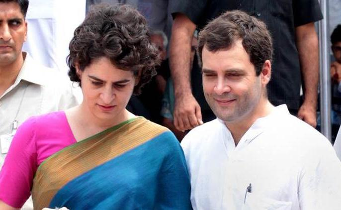 sam pitroda says rahul gandhi and priyanka gandhi game change in 2019 election | लोकसभा चुनाव में राहुल और प्रियंका गांधी की जोड़ी पासा पलट देगी: सैम पित्रोदा