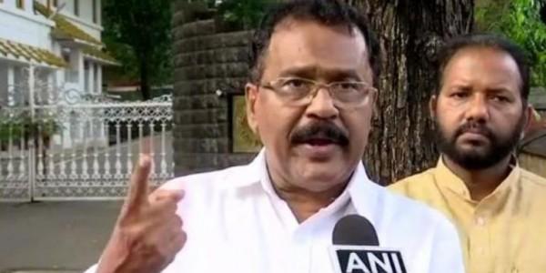 Lok Sabha elections 2019: kerala bjp president PS Sreedharan pillai on Conflicting statements against muslims | केरल भाजपा अध्यक्ष का मुस्लिमों के खिलाफ विवादित बयान, कहा-'यदि आप उनके कपड़े हटाएंगे तो...'