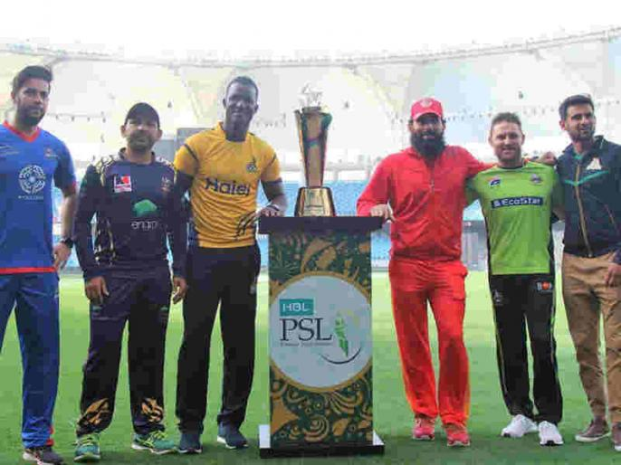PSL 2019 To Start on February 14, Pakistan To Host last Eight Matches | पाकिस्तान सुपर लीग का चौथा सीजन 14 फरवरी से शुरू होगा, पहली बार दिखेगा ये बड़ा बदलाव