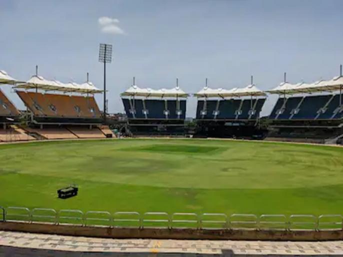IPL 2021 Chennai Weather Update Sunrisers Hyderabad vs Kolkata Knight Riders | IPL 2021: कोलकाता और हैदराबाद के बीच कांटे की टक्कर, मैच से पहले जानें पिच रिपोर्ट और मौसम का हाल