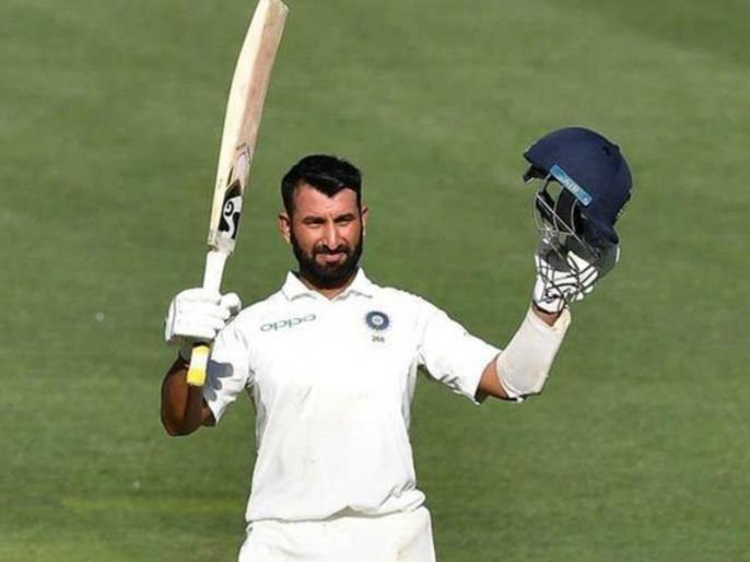 One of my top five innings, Cheteshwar Pujara on his century in Adelaide | IND vs AUS: 'मेरी टॉप-5 पारियों में से एक है', ऐडिलेड शतक पर चेतेश्वर पुजारा