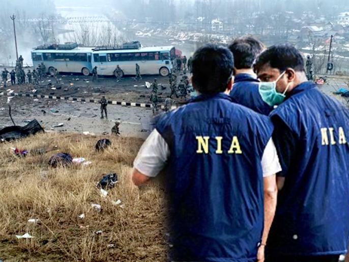 Pulwama attack: The country has avenged the martyrdom of its brave soldiers says Zulfiqar hasan | पुलवामा हमलाः 'देश ने अपने वीर जवानों की शहादत का ले लिया बदला, षड्यंत्र रचने वालों को सुलाया था मौत की नींद'
