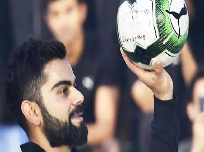 India Cricket team kit sponsorship: Puma buys bid document, Adidas could enter fray   टीम इंडिया किट प्रायोजन: प्यूमा दौड़ में सबसे आगे, एडिडास भी हो सकता है शामिल