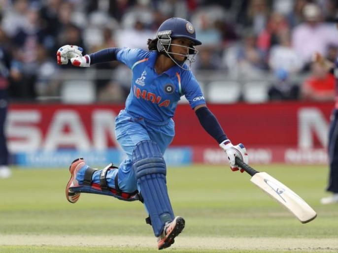 Ind W vs SA W, 2nd ODI: Indian women team beat South africa by 5 wickets and take unbeaten lead 2-0 in ODI Series | Ind W vs SA W: भारतीय टीम ने साउथ अफ्रीका को 5 विकेट से हराया, सीरीज पर किया 2-0 से कब्जा