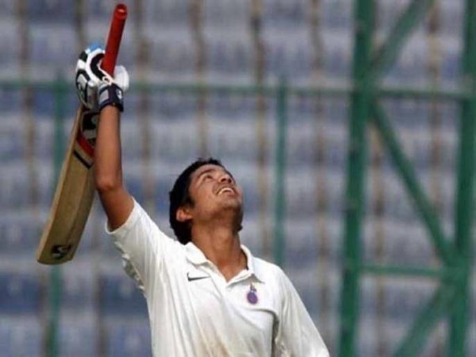 Puneet Bisht hit 146 run just 51 ball against Mizoram in Syed Mushtaq Ali Trophy | सैयद मुश्ताक अली ट्रॉफी में चौकों-छक्कों की बारिश, भारतीय खिलाड़ी ने 17 छक्के जड़ बना डाले 102 रन
