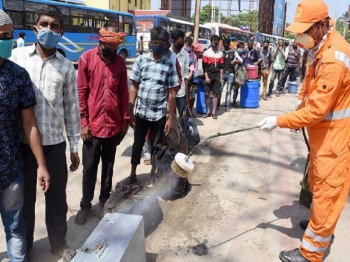 Coronavirus Bihar quarantine centres to close no registration also for other trains except shramik special | Cornavirus: बिहार में कोरोना के बढ़ते मामलों के बीच राज्य सरकार का फैसला- बंद होंगे सभी क्वारंटाइन सेंटर
