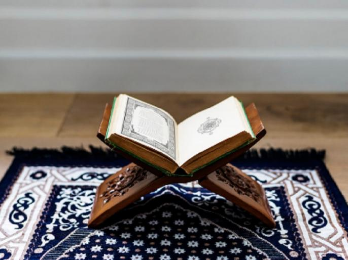 Supreme Court dismisses plea for deletion of some verses from the Quran | कुरान से 26 आयतों को हटाने की याचिका सुप्रीम कोर्ट ने खारिज की, लगाया 50 हजार का जुर्माना, जानें पूरा मामला