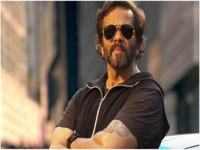director Rohit Shetty donates Rs 51 lakhs to FWICE to help daily wage film workers | दिहाड़ी मजदूरों के लिए रोहित शेट्टी ने दान किए 51 लाख रुपये, अशोक पंडित ने कही ये बड़ी बात