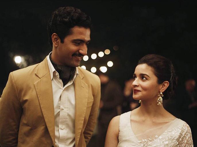 alia bhatt film raazi box office 5th day collection | Box Office Collection: बॉक्स ऑफिस पर नहीं थम रही 'राजी' की रफ्तार, 50 करोड़ से कुछ कदम है दूर