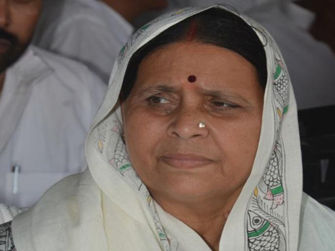 Rabri devi and amar singh reaction on mulayam singh yadav remarks PM Modi | मुलायम के बयान पर बोलीं राबड़ी देवी, उम्र हो गई है उनकी, अमर सिंह ने करार दिया 'नया पैंतरा'