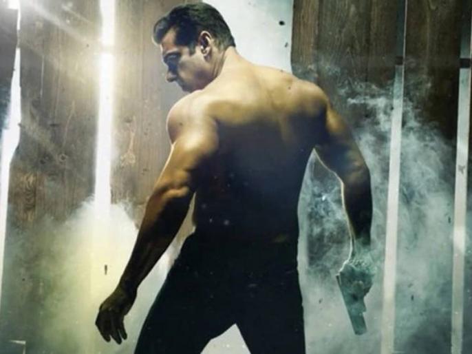 salman khan most awaited movie radhe your most wanted bhai releasing on 26 january | भाईजान की 'राधे: योर मोस्ट वांटेड भाई' को लेकर आई बड़ी अपडेट, जानिए कब रिलीज होगी फिल्म
