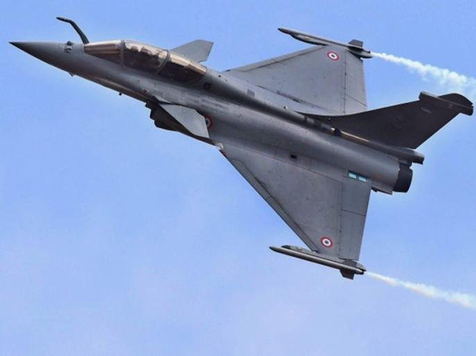 Rafale Fighter Jet its specification, speed, weapon capabilities in 10 points | Rafale Fighter Jet: राफेल से कैसे और कितनी बढ़ेगी भारतीय वायुसेना की ताकत, 10 प्वाइंट में जानिए