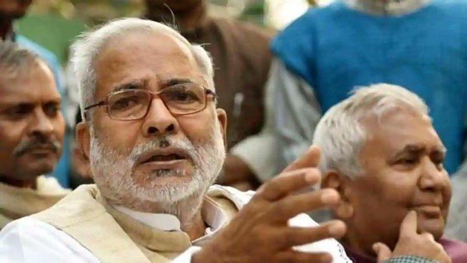 Raghuvansh Prasad Singh passes away his political carrer with Lalu prasad and RJD | Raghuvansh Prasad Singh: फिजिक्स के प्रोफेसर, देसी अंदाज, वैशाली से पांच बार सांसद, पढ़िए रघुवंश प्रसाद का राजनीतिक सफर