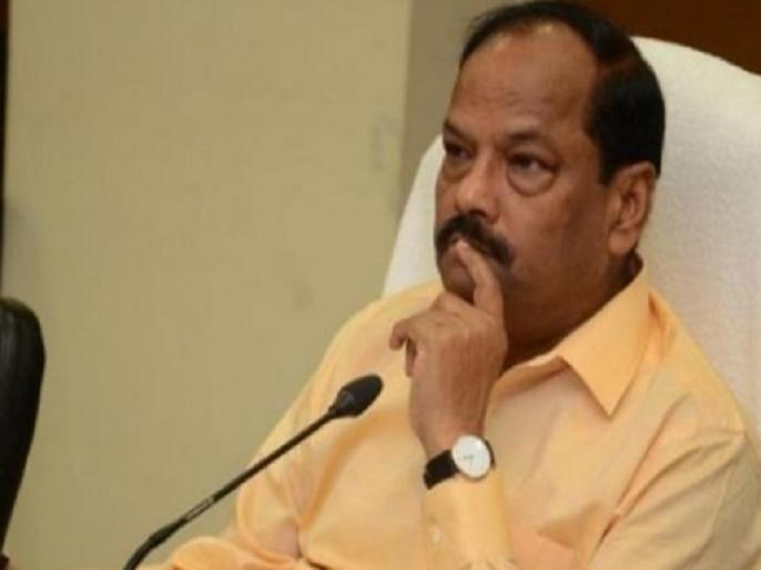 Jharkhand Ki Taja Khabar: MLA Saryu Rai again said that he attacked former CM Raghubar Das, who said if the wrongdoer does not go to jail? | Jharkhand Ki Taja Khabar: विधायक सरयू राय ने फिर बोला पूर्व CMरघुवर दास पर धावा, कहा- गलत काम करने वाला जेल नहीं जाएगा तो कौन जाएगा?