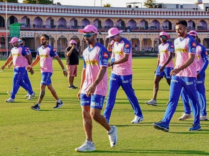 IPL 2019: RR skipper Ajinkya Rahane made to wait outside stadium due to feud between RCA and Sports Council | IPL 2019: अजिंक्य रहाणे को स्टेडियम के बाहर करना पड़ा इंतजार, वजह 'चौंकाने' वाली