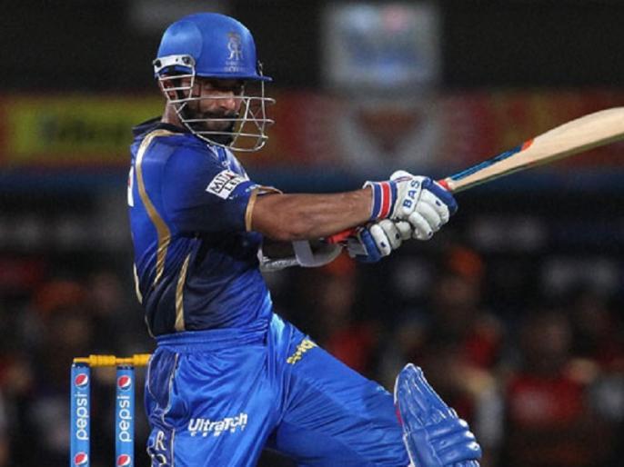 IPL 2018: Twitter trolls Ajinkya Rahane, Stuart Binny After Rajasthan Royals batting collapse vs KKR | IPL 2018: केकेआर के खिलाफ ढही राजस्थान रॉयल्स की बैटिंग, रहाणे और स्टुअर्ट बिन्नी जमकर हुए ट्रोल!