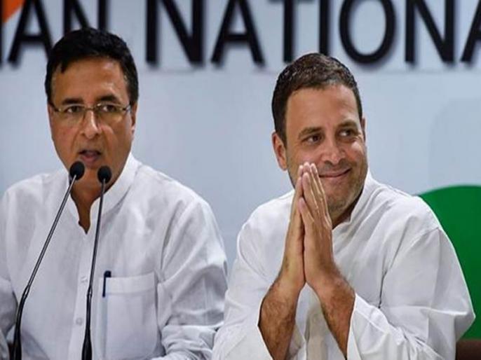 Lok Sabha Elections 2019: Congress worried over Political parties in Madhya Pradesh | लोकसभा चुनाव 2019: मध्यप्रदेश में क्षेत्रीय दलों में उलझी कांग्रेस, पार्टी की शर्त पर नेता नहीं तैयार