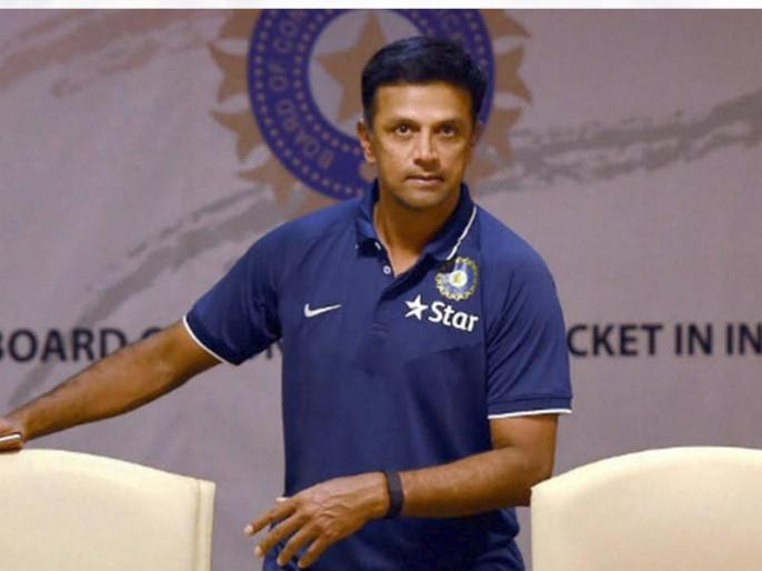 Presence of wicket-takers in middle overs will benefit India in high-scoring World Cup, says Rahul Dravid | World Cup में क्या है टीम इंडिया की सबसे बड़ी मजबूती, राहुल द्रविड़ ने किया खुलासा