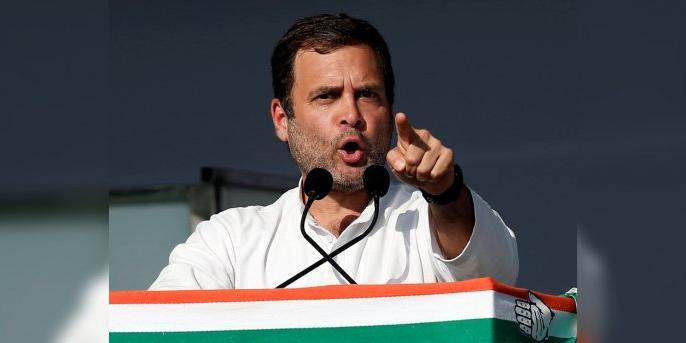 Bihar assembly elections 2020 congress rjd sonia rahul gandhi shakti singh gohil | Bihar Vidhan Sabha Election 2020: बिहार कांग्रेस बंटी दो खेमों में, सीट पर विवाद, सोनिया और राहुल गांधी नाराज