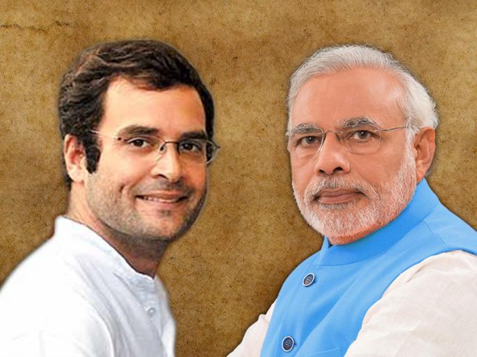Rahul gandhi hits out PM modi for Removes Alok Verma As CBI Chief | आलोक वर्मा को CBI चीफ से हटाए जाने पर राहुल का तंज, प्रधानमंत्री डरे हुए हैं, अपने ही झूठ में फंसे मोदी