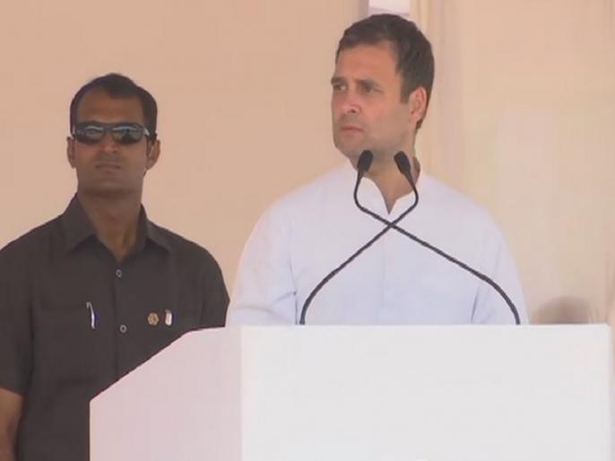 lok sabha elections 2019 news today 17th april hindi chunav breaking news top headlines | Lok Sabha Election Live Updates: वायनाड में राहुल गांधी- 'मैं यहां अपने मन की बात करने नहीं, आपके दिल की बात जानने आया हूं'