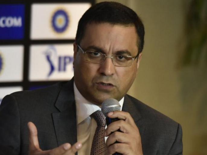 #MeToo: CAO seeks explanation from BCCI CEO Rahul Johri on sexual harassment allegations | सीओए ने बीसीसीआई सीईओ राहुल जोहरी से मांगा एक हफ्ते में जवाब, लगा है यौन शोषण का आरोप