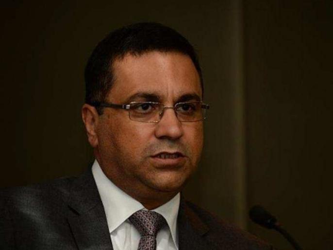 #MeToo hits cricket: BCCI CEO Rahul Johri accused of sexual harassment | #MeToo की जद में आया क्रिकेट, बीसीसीआई सीईओ राहुल जोहरी पर लगा यौन उत्पीड़न का आरोप