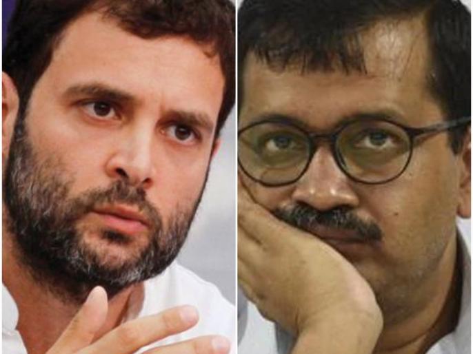 Lok Sabha Elections 2019: Delhi complicated ethnic equations enthralled you-Congress alliance! | लोकसभा चुनाव 2019: दिल्ली जटिल जातीय समीकरणों ने उलझाया आप-कांग्रेस गठजोड़ का पेंच!
