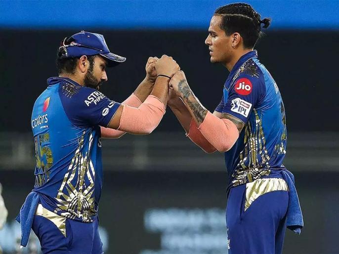 Slow nature of wickets allowing me to attack more said Rahul Chahar | IPL 2020: राहुल चाहर ने खोला राज, बताया आखिर क्यों इस सीजन स्पिनरों को मिल रही है अधिक सफलता